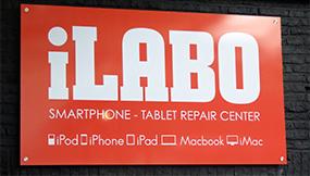 ilabo repair