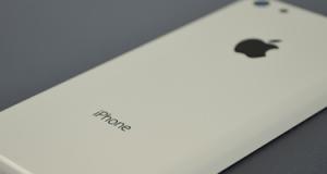 Nieuwe iPhone 5C,  5S en iPad 5