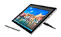 Tablet: Microsoft Surface Pro 4
