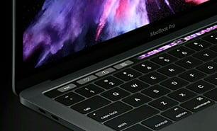 Nieuwe Macbook Pro – Oktober 2016