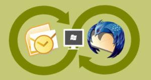 Het einde van Windows Mail?