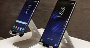 De comeback van Samsung: Galaxy S8 en S8+