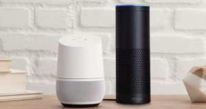 Wat is het verschil tussen Google Home en Amazon Alexa?