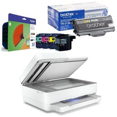 Printers & Inkt