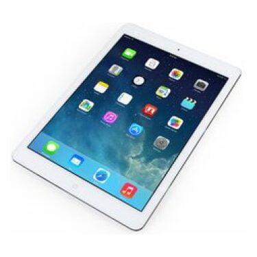 iPad Air (eind 2013 - A1474 / A1475 / A1476)