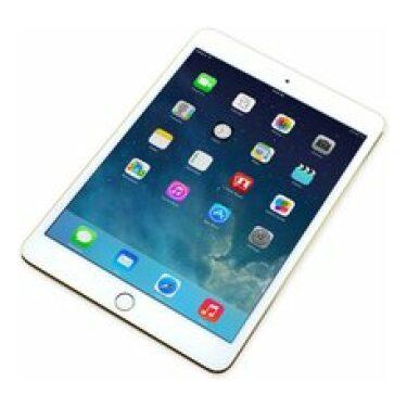 iPad mini 3 (eind 2014 - A1599 / A1600)