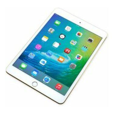 iPad mini 4 (eind 2015 - A1538 / A1550)